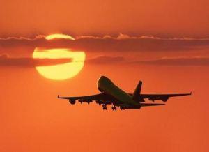 1 airplane