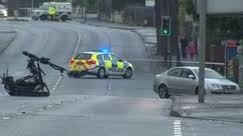 1 car bomb