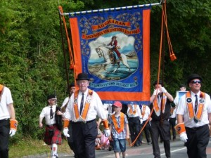 Orange Lodge