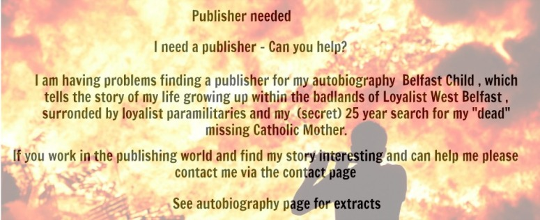 i need a publisher with picture