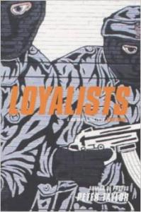loyalist book