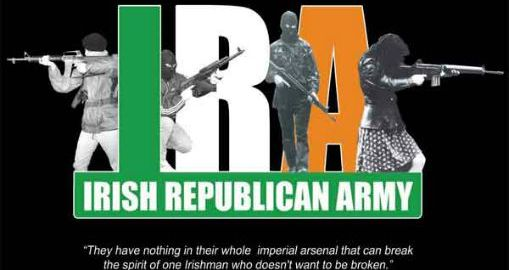 a study of the irish republican army Irish republican army lesson plans and worksheets from thousands of teacher-reviewed resources to help you inspire students learning.