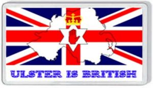 Ulster_Is_British_magnet