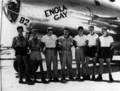 Enola-Gay-Crew