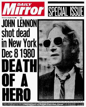 an introduction to the life of john winston lennon John winston lennon (1940-1980) was a british born singer and songwriter  known for his years in the beatles and for his later solo career the first two parts  of.
