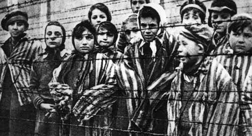 genocide ww2 holocaust - photo #2
