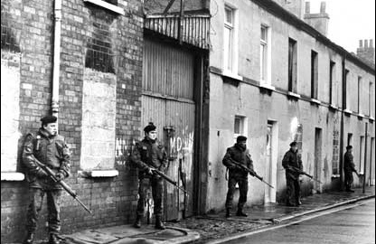 3b937e20f4 Operation Banner – August 1969 – July 2007