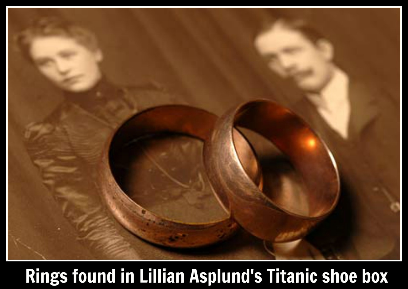 Rings found in Lillian Asplund's Titanic shoe box text.jpg