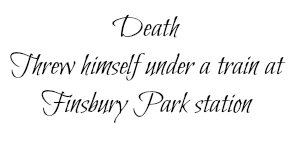 deaths train