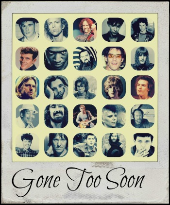 Gone too soon Collage  resized 2