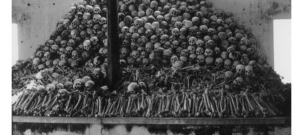 Pol Pot | Belfast Child  Khmer