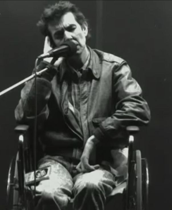 Ronnie Lane Wheelchair resized 2