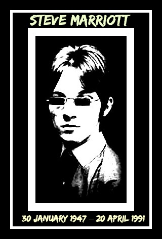 Steve Marriott feature image