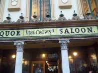 The Crown - Its Famous