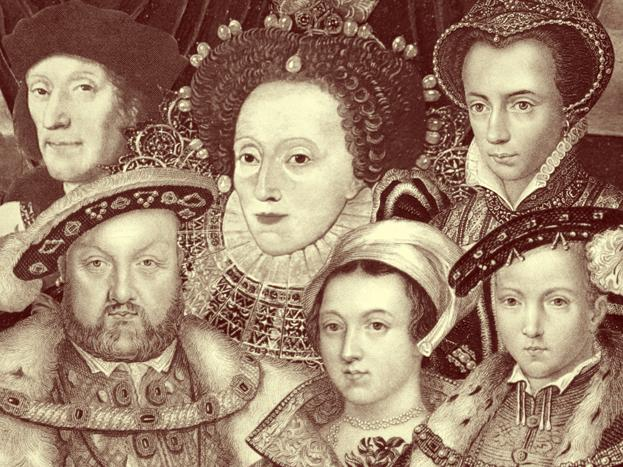 a survey of the monarchs of the tudor dynasty Government in england at this time was a monarchy, and a prominent monarchy, which included queen elizabeth i, was the tudor dynasty queen elizabeth i's actions during her reign in the tudor dynasty led to her become one of the most iconic queens of the 16th century.