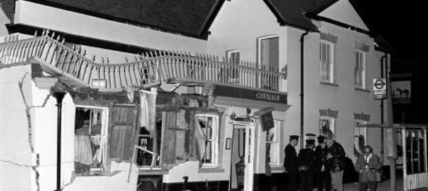 gilford pub bombing