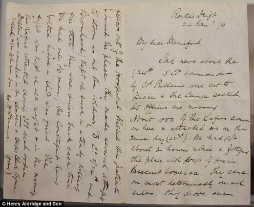 zullu letter 1