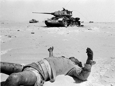 Image result for Casualties six day war