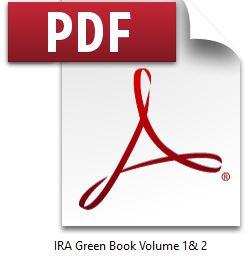 ira green book image