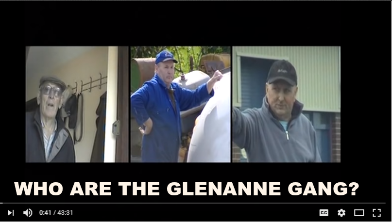 the gleanna gang 2
