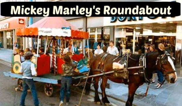 Mickey Marley's Roundabout header