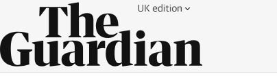 the guardian header