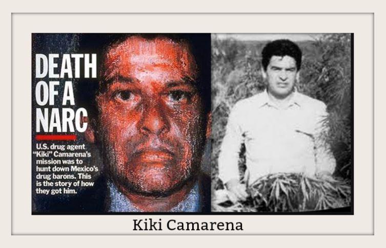 what happened to kiki camarena