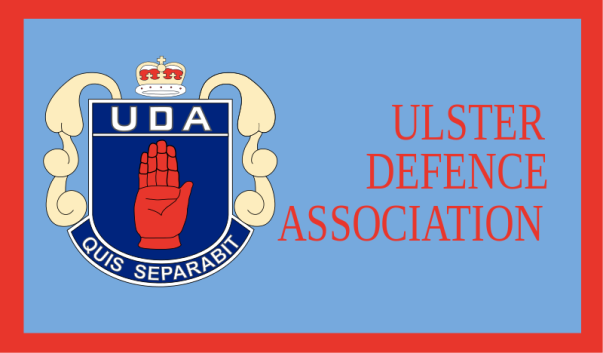 Image result for uda flag